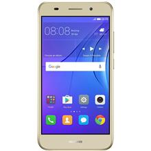 Huawei Y3 2017 8GB LTE Dual SIM Mobile Phone